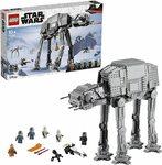 LEGO Star Wars 75288 AT-AT Set $209 Delivered @ Amazon AU