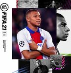 [PS4, PS5] FIFA 21 Champions Edition $33.58 @ PlayStation Store