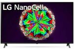 "[eBay Plus] LG 65"" Nano80 4K NanoCell Ai Thinq Smart TV $1173 Delivered @ Appliance Online eBay"