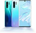 [eBay Plus] Huawei P30 Pro (4G, 256GB/8GB, AU Stock) $679.14 Delivered @ Mobileciti eBay