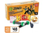 Zumba Fitness Bundle $48 at Big W