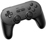 8bitdo Pro 2 Bluetooth Controller Grey/Black/G Classic $53.99 Delivered @ Heybattery via Kogan Marketplace