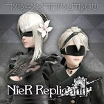 [PS4, PC, XB1] Free - Nier Replicant YoRHa DLC (4 outfits and 4 weapon from Nier Automata) - PlayStation Store/Steam/MS Store