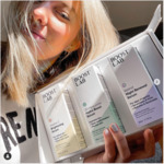Win a Boost Lab Co Serum Pack Valued at $90 from Brittney Laine