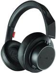 Plantronics BackBeat GO 600 Noise Isolating Bluetooth Headphones BLACK $59.95 Delivered @ Personal Digital