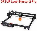 Ortur Laser Master 2 Pro Laser Engraver (LU2-4) 20w AU Plug, US$389.99 (~A$506.26) Delivered @ Madethebest