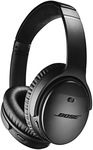 Bose QC35 II Wireless Bluetooth Headphones $285 Delivered @ Myer