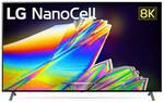 "LG 75NANO95TNA 75"" Nano 9 Series 8K TV w/ AI Thinq $3350 Delivered to Select Areas @ Appliance Central"