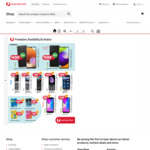 1/2 Price SIM Starter Packs (E.g. Gomo $25 Starter Pack $12.50, Telstra & Optus $40 Kit Now $20) Delivered @ Australia Post