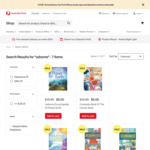 Usborne Educational Books Each $5 (Were $14.99- $19.99) + Delivery ($0 with $30+ Spend) @ Australia Post Online