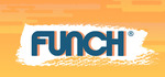 Win a Weber Family Q Premium Q3200 Gas Barbecue from Funch