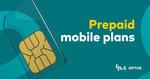Optus $30 Prepaid SIM Starter Kit for $10 Delivered @ Optus (Online)