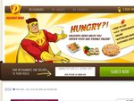 $15 OFF Your Home Food Delivery [MEL&SYD]