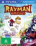 Rayman Origins (PlayStation Vita) $24 + Free Delivery