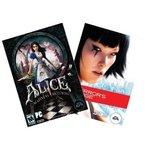 Femme Fatale Pack (Alice & Mirrors Edge) PC/Amazon/Origin $9.99USD