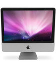 """Apple 20"""" iMac (Refurbed) $799.99 Today Only (7 June) + $20AU Shipping"""