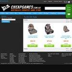 Yu-Gi-Oh Sale - Hidden Dawn, Order of Chaos & Hidden Arsenal 6 from $69.95 w/ Free Shipping!