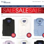 3 Shirts for $99 - Gloweave (Online)