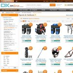 AU Direct 5-7 Working Days Delivery Exclusive From Deal Extreme 30% Off