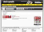 Dick Smith computer Up To 20% Off + bonus Epson TX100 printer worth $68