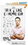 Think like a Entrepreneur (Kindle Edition) $0 (Was $15.99)