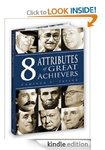 [FREE Kindle E-Books] 8 Attributes of Great Achievers, Fall Asleep!, Meditation Busy Ppl + More