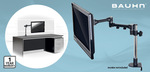Monitor Desk Mount $30 (and More Specials) at Aldi (Sale Starts Today, 27 April 2013)