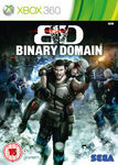 Zavvi - Binary Domain for Xbox 360 GBP6.99 Delivered