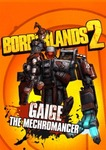 [PC] Borderlands 2 Mechromancer DLC £2.71 game.co.uk