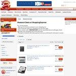 HP MicroServer N40L $269 + 2TB $339, G8 $419 + 2TB $489 + Shipping + Father's Day Bonus