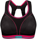 Shock Absorber Ultimate Run Bra $35 Delivered with Discount Code Sale10 from Start Fitness