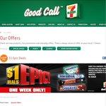 7-11 Epic Deals $1, $2, and $3 (New Week, New-ish Deals)