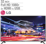 "LG 32LB5610 32"" TV, Released Just Last Month - $449 + $11.95 Shipping @ OO.com.au"