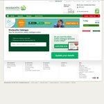 Cadbury Sharepacks 168-240g $2.00 Per Bag (Save $2.59) at Woolworths