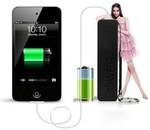 Free 2600mAh Perfume Portable Power Bank for Phones Pay $4.99 Shipping @ TopBuy