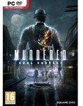 (Steam) Murdered: Soul Suspect USD$7.80 (Approx. A$9) @cdkeys.com