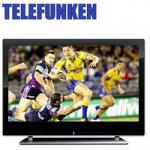 "42"" Telefunken Plasma TV. Includes HD Tuner & PVR, Free Delivery. $890"