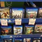 Assassins Creed Unity PS4 $49 at Target