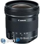 Canon EF-S 10-18mm f/4.5-5.6 IS STM DSLR Lens - $299 Delivered @ DWI