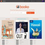 Booko Users Get 10% off Book Depository Prices