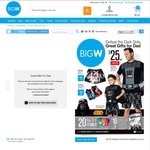 PS4 + 3 Games + Blu-Ray $498, Dyson DC34 $229, Fast & Furious 7 $10 with $50 Spend + More @ Big W