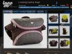 Loopbag Designer Laptop Bags 13 Inch Laptop Messengers 43% OFF $99 + Shipping