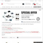 US $2 (~AU $2.75) Delivered - HDMI to HDMI or HDMI to Mini Cables, 1.4m, V1.4 @ Zapals