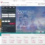Virgin SYD - LAX Return, $856 Feb - March 2016