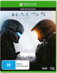 Halo 5 XBONE $56.05 Delivered at Target