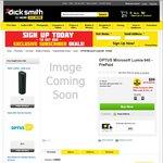 Optus Prepaid Microsoft Lumia 640 $99 @ DickSmith