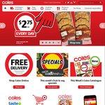 Optus 4G Alcatel Pixi 4.5 $34.50 Half Price @ Coles