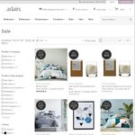 Adairs Click Frenzy Further 10% off + Free Shipping