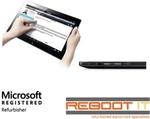 "Refurbished Samsung Slate XE700T1C Tablet Core i5 3317U 1.7GHz 4GB 256GB SSD Win 10 11.6"" - $359 Shipped @ Reboot IT"