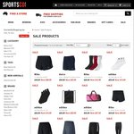 Sportsco Additional 50% off Sitewide (Including Sale)